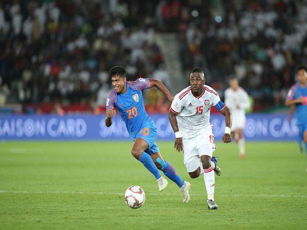Soi kèo UAE vs Ấn Độ, 23h15 ngày 29/3 - Giao Hữu