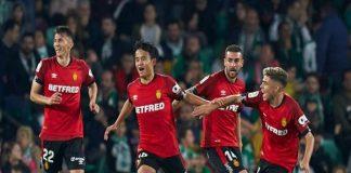 Nhận định bóng đá Mallorca vs Leganes, 00h00 ngày 02/4