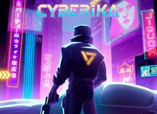 Cyberika – Náo loạn đường phố cùng tựa game nhập vai siêu đỉnh cao