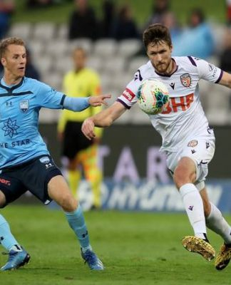 Nhận định trận đấu Sydney FC vs Perth Glory (16h05 ngày 7/4)