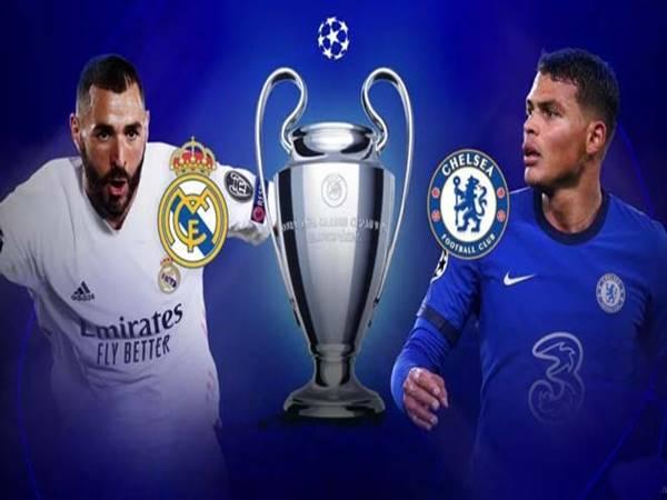 Soi kèo Real Madrid vs Chelsea, 02h00 ngày 28/04