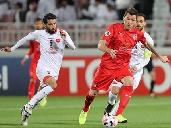 Soi kèo tỷ lệ trận Al Shorta vs Al Duhail (00h45 ngày 28/4)