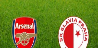 Nhận định, soi kèo Arsenal vs Slavia Praha, 02h00 ngày 9/4 - Cup C2