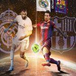 Nhận định, Soi kèo Real Madrid vs Barcelona, 02h00 ngày 11/4 - La Liga