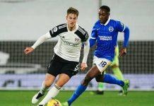Tin thể thao 9/4: Man United tranh Joachim Andersen với Spur