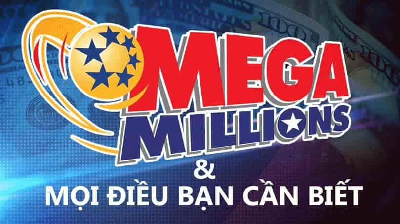 Người chơi xổ số hy vọng giành được giải độc đắc Mega Millions