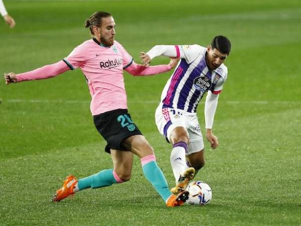 Nhận định tỷ lệ trận đấu Valladolid vs Betis - 19h00 ngày 2/5