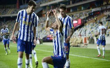 Phân tích kèo Farense vs FC Porto, 2h15 ngày 11/5
