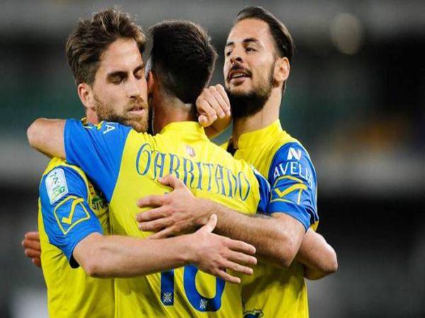 Nhận định, Soi kèo Chievo vs Cremonese, 19h00 ngày 4/5 - Hạng 2 Italia