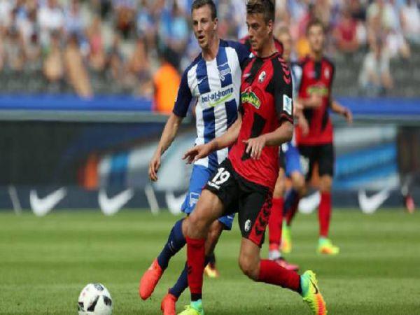 Nhận định, soi kèo Hertha Berlin vs Freiburg, 23h30 ngày 6/5 - VĐQG Đức