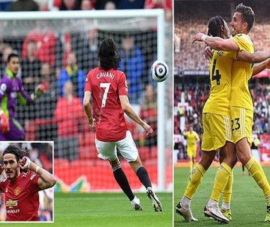 Tin bóng đá 19/5: Man Utd đánh rơi chiến thắng trước Fulham