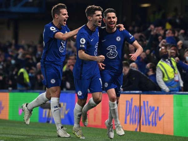 Tin thể thao sáng 19/5: Chelsea báo thù thành công trước Leicester