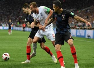 Dự đoán soi kèo Anh vs Croatia