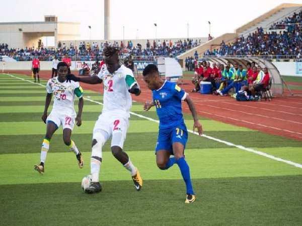 Dự đoán soi kèo Senegal vs Cape Verde