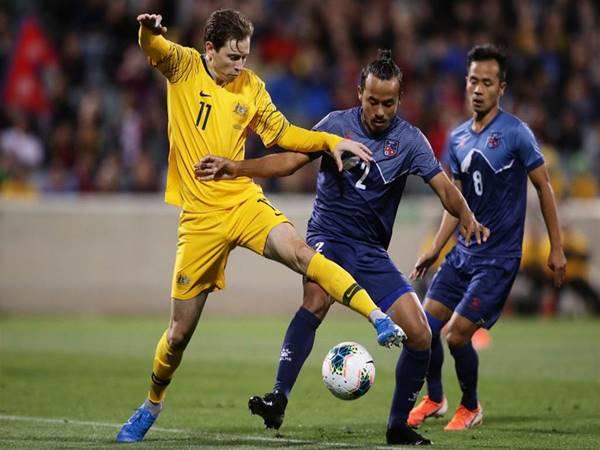 Dự đoán kèo Châu Á Australia vs Đài Loan (2h00 ngày 8/6)