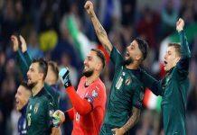 Dự đoán trận đấu Thổ Nhĩ Kỳ vs Italia (2h00 ngày 12/6)