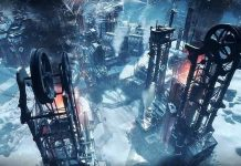 Frostpunk: Bản mở rộng DLC và Season Pass sắp có mặt trên Xbox