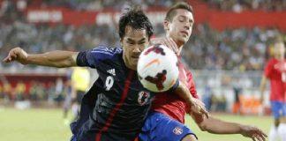 Nhận định kèo Nhật Bản vs Serbia, 17h25 ngày 11/6 - Giao hữu quốc tế