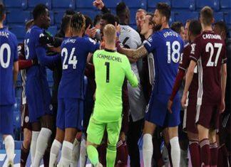 Tin bóng đá 2/6: Án phạt dành cho Chelsea và Leicester được công bố