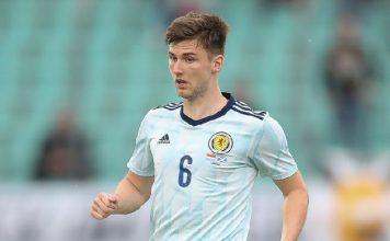 Tin bóng đá trưa 16/6: Tierney tiếp tục lỡ cơ hội có trận ra mắt ở Euro 2020