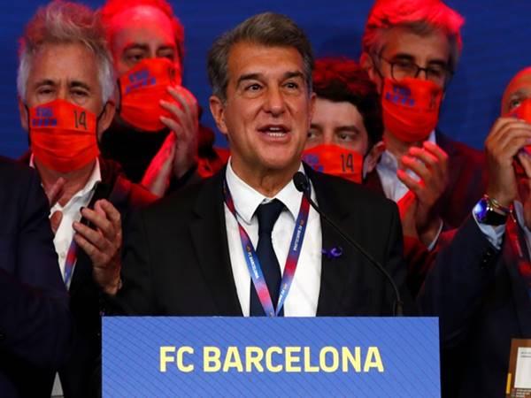 Tin thể thao 2/6: Chủ tịch Barcelona quyết tâm bảo vệ Super League