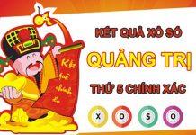 Soi cầu KQXS Quảng Trị 29/7/2021 chốt loto số đẹp thứ 5