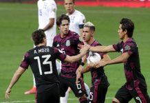 Thông tin trận đấu U23 Pháp vs U23 Mexico, 15h ngày 22/7