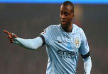 Tin thể thao sáng 23/7: Yaya Toure tới thăm doanh trại của Liverpool