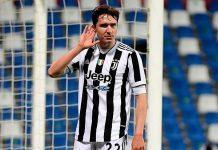 Tin thể thao sáng 26/7: Buffon hết lời ca ngợi Chiesa