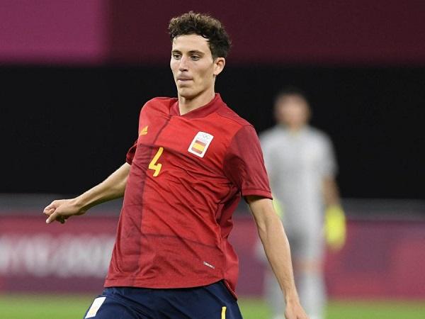 Tin thể thao tối 31/7: Real Madrid tiến sát Pau Torres