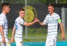 Nhận định tỷ lệ Fenerbahce vs Dynamo Kyiv (23h00 ngày 4/8)