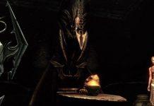 Skyrim tạo ra khám phá tuyệt vời sau 8 năm với trò chơi