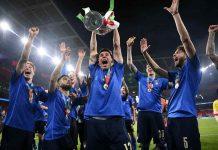 Tin thể thao 09/09: Ý giành chiến thắng đầu tiên kể từ Euro 2020