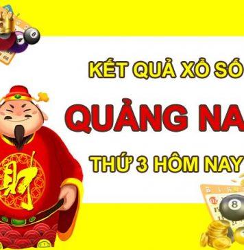 Nhận định KQXS Quảng Nam 14/9/2021 chuẩn nhất hôm nay