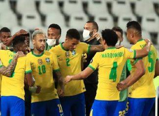 Nhận định tỷ lệ Brazil vs Peru, 07h30 ngày 10/9 - VL World Cup