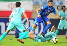 Soi kèo Esteghlal Tehran vs Al Hilal Riyadh, 0h00 ngày 14/9