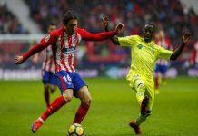 Nhận định, Soi kèo Getafe vs Atletico, 00h30 ngày 22/9 - La Liga
