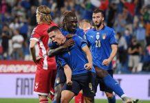 Tin thể thao 9/9: Ý tạo mưa bàn thắng trước Litva
