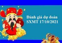 Đánh giá dự đoán SXMT 17/10/2021