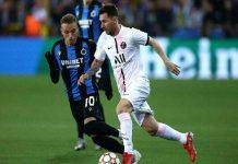 Nhận định bóng đá Club Brugge vs Man City, 23h45 ngày 19/10
