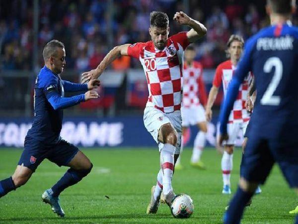 Nhận định tỷ lệ Croatia vs Slovakia, 01h45 ngày 12/10 - Vòng loại WC 2022
