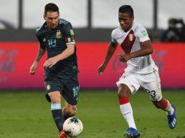 Soi kèo Tài Xỉu trận Argentina vs Peru ngày 15/10