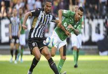 Nhận định, Soi kèo Saint Etienne vs Angers, 02h00 ngày 23/10 - Ligue 1