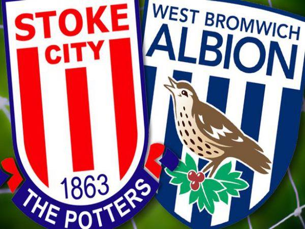 Nhận định, Soi kèo Stoke vs West Brom, 01h45 ngày 2/10 - Hạng Nhất Anh