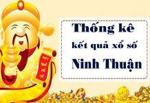 Thống kê xổ số Ninh Thuận 22/10/2021