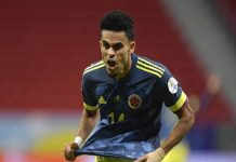 Tin chuyển nhượng 23/10: Newcastle sẵn sàng chi 80 triệu cho Luis Diaz